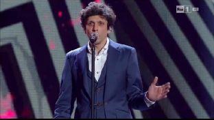 """Ermal Meta, i treti në """"Sanremo"""""""