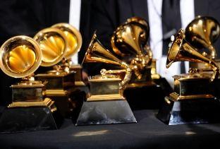 """Fituesit në kategoritë kryesore """"Grammy Awards"""""""
