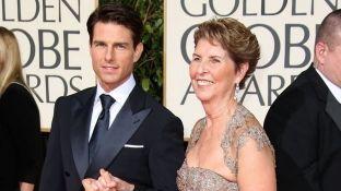 Ka ndërruar jetë nëna e Tom Cruise