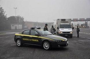 Nuk ka të ndaluar droga, 8 ton kanabis nisen me kamion nga Durrësi dhe kapen në Venecia