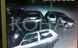 Gjenden në Mitrovicë të veriut dy vetura të vjedhura nga grupi Bytyqi-Rama