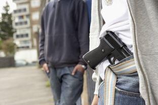 U gjendet arma të cilën e ekspozuan në rrjete sociale