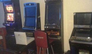 Konfiskohen në Pejë aparate të palicencuara të lojërave të fatit