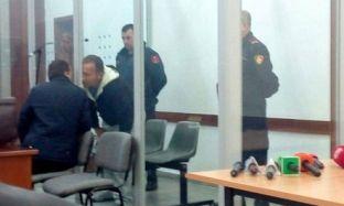 Arrest me burg për 2 grabitësit në rrugën e Rinasit