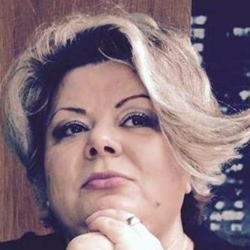 Drenusha Zajmi-Hoxha