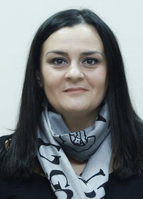 Nita Lleshi