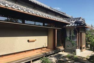 Anri Sala bën art në shtëpinë e braktisur japoneze