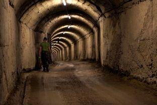 Ringjallja me art e bunkerit të diktatorit shqiptar