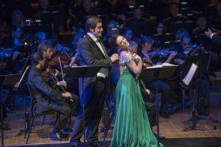 """Opera me Ermonela Jahon nominohet për """"International Opera Awards"""""""