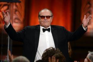 """Jack Nicholson kthehet të interpretojë në filmin """"Ju prezantoj Toni Erdmann"""""""