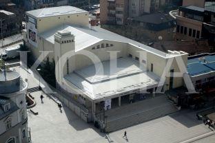 Teatri Kombëtar ankohet se nuk i mjaftojnë 370 mijë euro buxhet