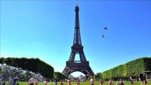Kulla Eiffel së shpejti rrethohet me mur xhami të padepërtueshëm