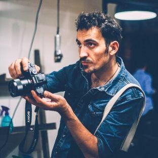 Jetmir Idrizi në mesin e 100 fotografëve botërorë që hulumtojnë të sotmen