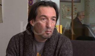 Drejtori i Dokufestit ndjehet i fyer me refuzimin e vizës nga ambasada gjermane [video]