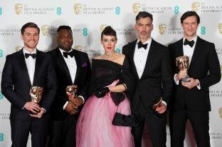 """Filmi kosovar """"Home"""" triumfon në BAFTA"""