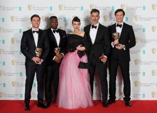 """Thaçi uron për suksesin e """"Home"""" në BAFTA"""