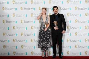 """""""La La Land"""" fiton çmimin e filmit më të mirë në BAFTA"""