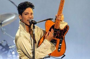 Pothuajse një vjet pas vdekjes, Prince kthehet në online