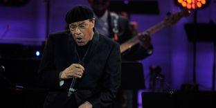 Shuhet Al Jarreau, legjenda amerikane e xhazit