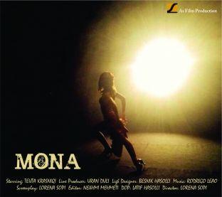 Filmi MONA, në konkurrencë zyrtare edhe në pesë festivale ndërkombëtare