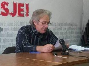 """Lëvizja Vetëvendosje kërkon shmangien e politikës nga """"Flaka e Janarit"""""""