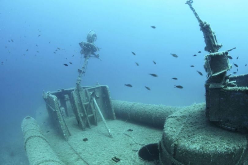 Arkeologjia nënujore, thesar i pashfrytëzuar i Shqipërisë