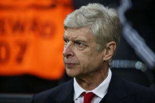 Wenger s'ka fjalë për turpërimin nga Bayerni