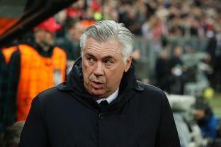 Ancelotti: Arsenali një ekip i rrezikshëm, duhet të luajmë si sonte edhe në Londër
