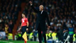 Zidane: Ishte paraqitje fantastike, por ende s'ka përfunduar