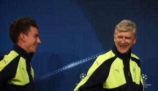 Arsenali i ofron kontratë të re Wengerit