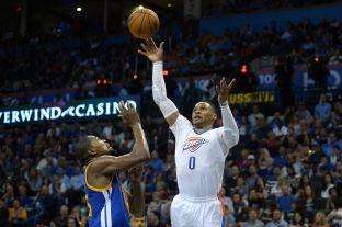 Westbrook i pandalshëm ndaj Knicks