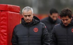"""""""Mourinho do ta bëjë Man Unitedin të veçantë sërish"""""""