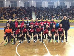 Liburni kampion i Kupës së Kosovës