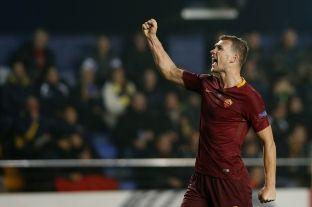 Roma pothuajse kryen punë që në takimin e parë ndaj Villarrealit [video]
