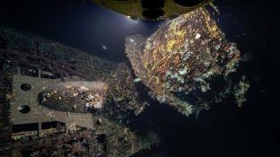 Zbulohet nëndetësja sekrete naziste dhe misioni i papërfunduar i saj