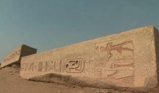 Arkeologët në Egjipt zbulojnë struktura faraonike