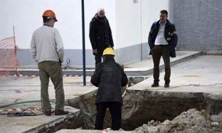 75 mijë banorë duhet evakuuar nga Selaniku për të asgjësuar një bombë të LDB-së