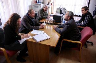 Të verbërve në Prishtinë u mundësohet të konkurrojnë për projekte kulturore