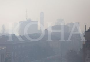 Ndotja e ajrit rrit numrin e të sëmurëve nga organet e frymëmarrjes