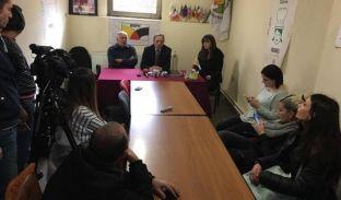 Gjykata kthen taksistët në Aeroportin e Prishtinës