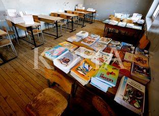 Ministria e Arsimit lë pa libra të anglishtes klasat e nënta në kryeqytet