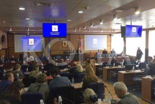 KK i Prishtinës miraton deklaratën e përbashkët në mbështetje të Haradinajt
