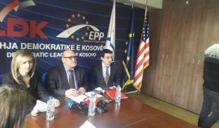 LDK e Prishtinës: Shkollat kanë humbur qindra orë mësimi