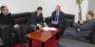 MSh dhe Prishtina me Marrëveshje për Kujdesin Parësor Shëndetësor