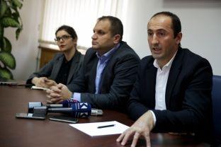 Aliu thotë se Ahmeti e meriton edhe një mandat me Prishtinën