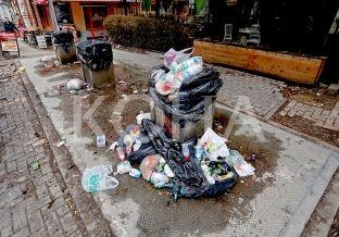 Dështon projekti i mirëmbajtjes së kontejnerëve nëntokësorë, në kryeqytet
