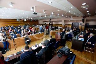 Seanca e konvokuar e Kuvendit - e kundërligjshme për Ekzekutivin
