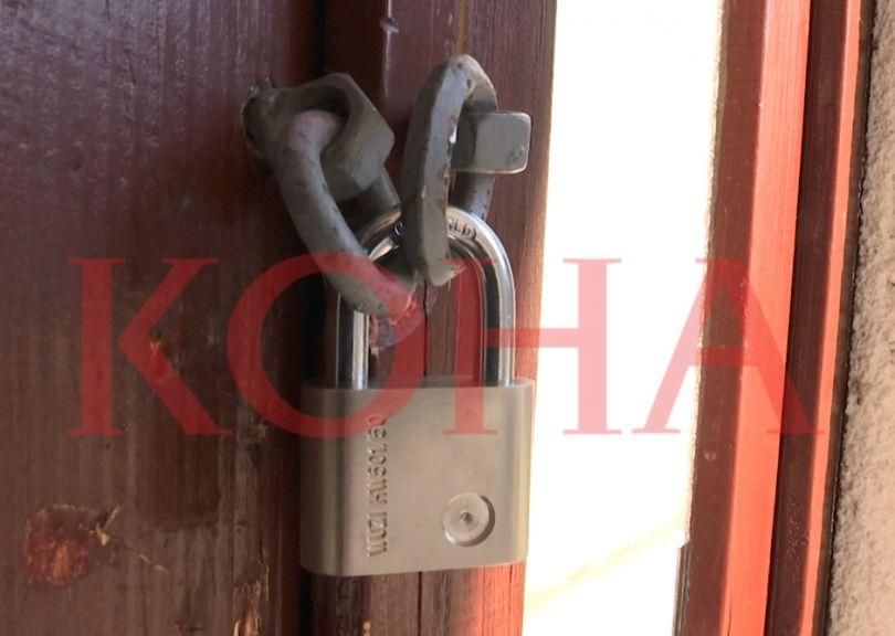 Komuna mbyll objektin që e shfrytëzonte pa leje Qendra e Flora Brovinës [video]