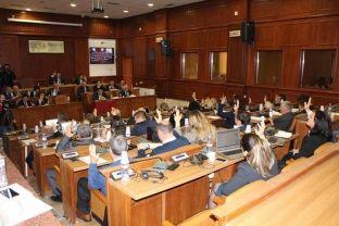 Kuvendi i Prizrenit miraton plotësimndryshimet e Rregullores së transparencës