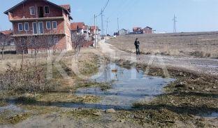 """Lagjja """"Poredin"""" në Gjilan kërkon ndërtimin e kanalizimit"""